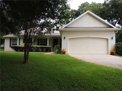 115 Pine Shade Court, Deland, FL 32720 - MLS#: V4720565