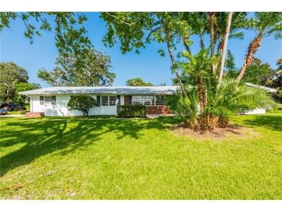 687 John Anderson Drive, Ormond Beach, FL 32176 - MLS#: V4720580