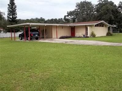 2207 Poinsettia Drive, Deland, FL 32724 - MLS#: V4720592