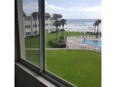 3663 S Atlantic Avenue UNIT 320, New Smyrna Beach, FL 32169 - MLS#: V4720607
