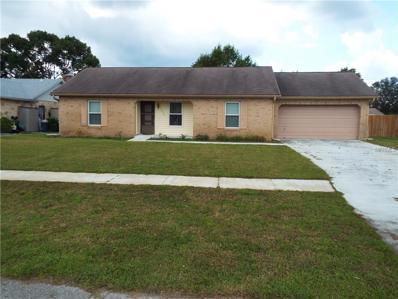 1025 Kenmore Street, Deltona, FL 32725 - MLS#: V4720626