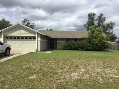 1044 Pioneer Drive, Deltona, FL 32725 - MLS#: V4720636