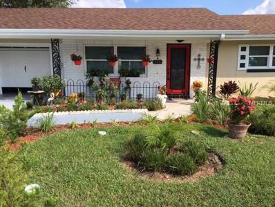 725 Amhurst Drive, Orange City, FL 32763 - MLS#: V4720661