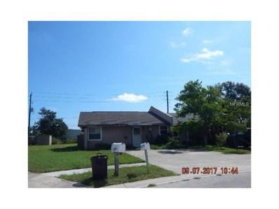 1659 Eastern Road, South Daytona, FL 32119 - MLS#: V4720669