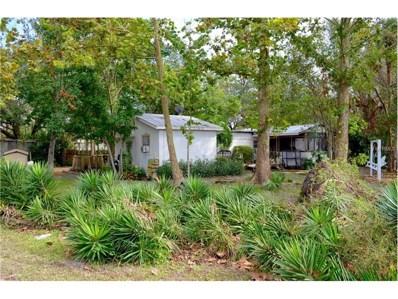 3712 Lacey Lane, New Smyrna Beach, FL 32168 - MLS#: V4720737