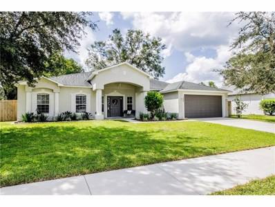 703 Cypress Oak Circle, Deland, FL 32720 - MLS#: V4720739