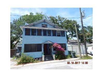 108 Palm Place, Daytona Beach, FL 32114 - MLS#: V4720745