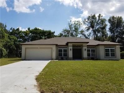 241 Torrento Drive, Debary, FL 32713 - MLS#: V4720751