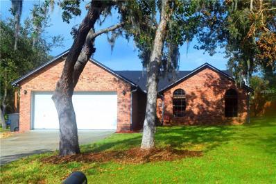 250 Linda Vista Street, Debary, FL 32713 - MLS#: V4720763