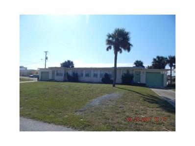 129 Moore Avenue, Daytona Beach, FL 32118 - MLS#: V4720813