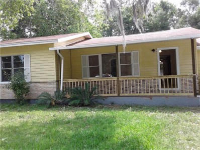 1505 N Garfield Avenue, Deland, FL 32724 - MLS#: V4720815