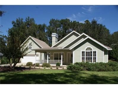 1021 Marjorie Rawlings Drive, Deland, FL 32720 - MLS#: V4720823