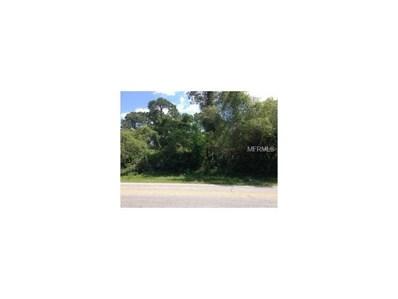 1569 Ohara Street, Deltona, FL 32725 - MLS#: V4720827