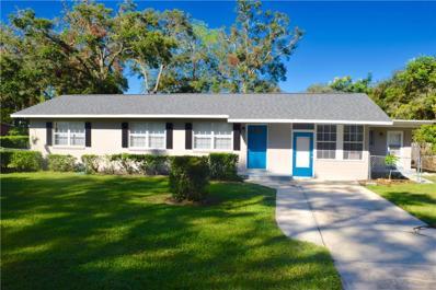 504 S Brooks Avenue, Deland, FL 32720 - MLS#: V4720848