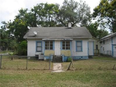 123 N Adams Avenue, Deland, FL 32724 - MLS#: V4720858