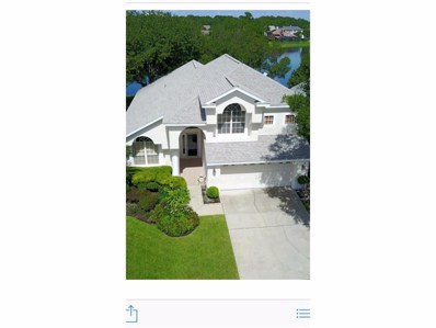 3812 Becontree Place, Oviedo, FL 32765 - MLS#: V4720859