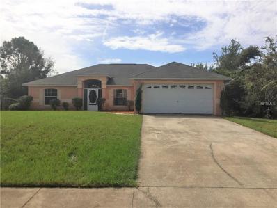 1573 Ohara Street, Deltona, FL 32725 - MLS#: V4720884