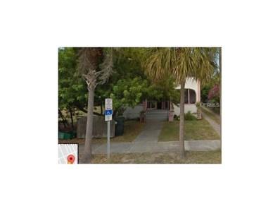 141 S Wild Olive Avenue, Daytona Beach, FL 32118 - MLS#: V4720890