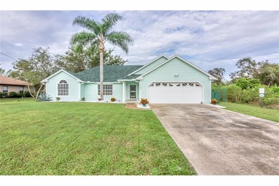 1144 9TH Avenue, Deland, FL 32724 - MLS#: V4720951