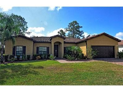 133 Verde Way, Debary, FL 32713 - MLS#: V4720973