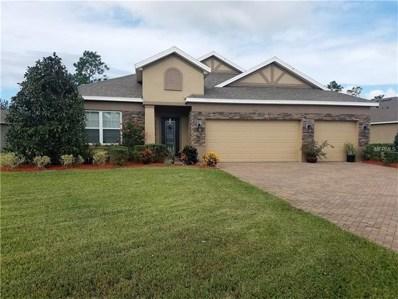 1700 Blue Grass Boulevard, Deland, FL 32724 - MLS#: V4720995