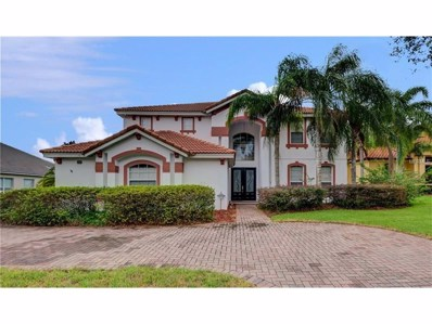 2301 Roat Drive, Orlando, FL 32835 - MLS#: V4721004