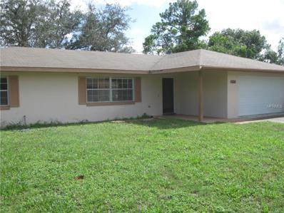 1347 Lydia Drive, Deltona, FL 32725 - MLS#: V4721032