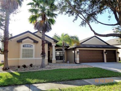 1145 Oak Landing Drive, Orange City, FL 32763 - MLS#: V4721038