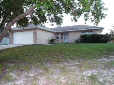 1564 Bavon Drive, Deltona, FL 32725 - MLS#: V4721040