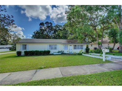 339 N Boston Avenue, Deland, FL 32724 - MLS#: V4721042