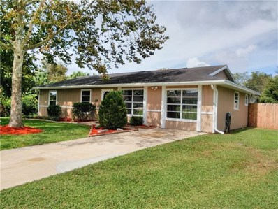 3216 S Dorchester Drive, Deltona, FL 32738 - MLS#: V4721058