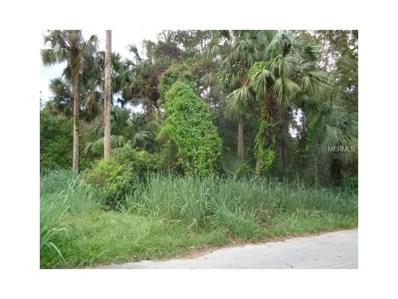 Park Avenue, De Leon Springs, FL 32130 - MLS#: V4721075