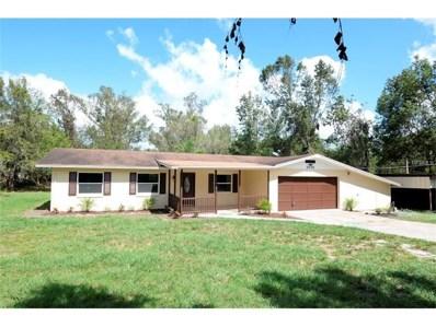 1031 Vihlen Road, Sanford, FL 32771 - MLS#: V4721093