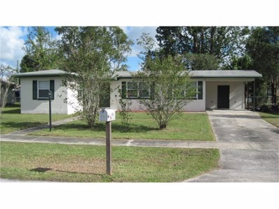 969 Shorecrest Avenue, Deltona, FL 32725 - MLS#: V4721104