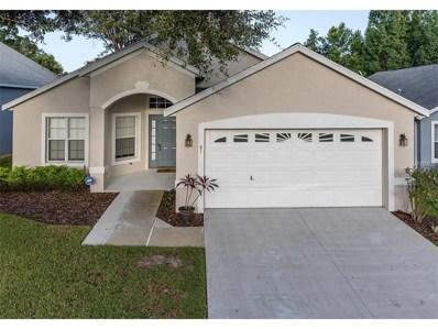 91 Spring Glen Drive, Debary, FL 32713 - MLS#: V4721114