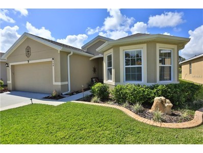 304 Admiralty Court, Edgewater, FL 32141 - MLS#: V4721148