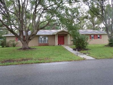 1170 E Fowler Drive, Deltona, FL 32725 - #: V4721166