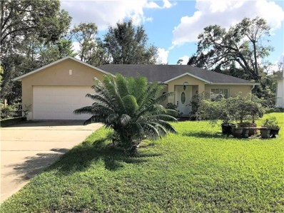 900 Garden Lane, Orange City, FL 32763 - MLS#: V4721183