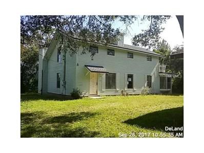 2567 W Lake Drive, Deland, FL 32724 - MLS#: V4721189