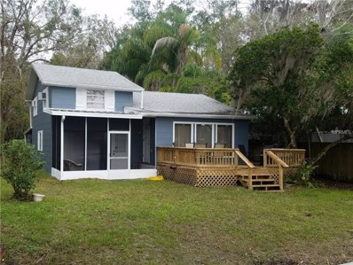 1611 River Road, Astor, FL 32102 - MLS#: V4721199