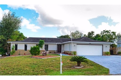 1987 Matico Avenue, Deltona, FL 32725 - MLS#: V4721212