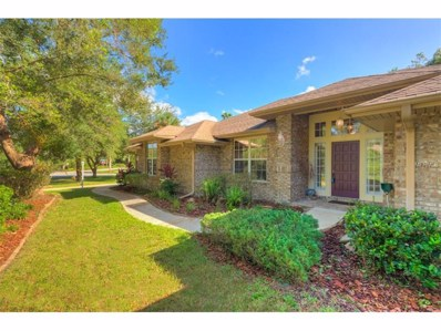 989 Marjorie Rawlings Drive, Deland, FL 32720 - MLS#: V4721243