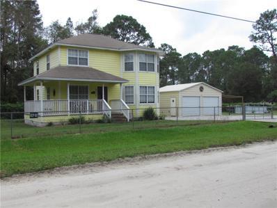 2690 E Magnolia Road, Deland, FL 32724 - MLS#: V4721257