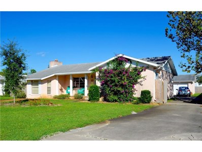 1765 2ND Avenue, Deland, FL 32724 - MLS#: V4721262