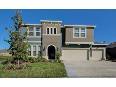 4013 Brookshire Circle, Eustis, FL 32736 - MLS#: V4721266