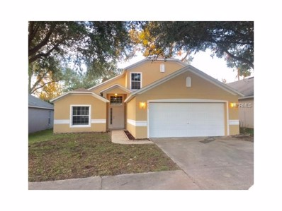 623 Swan Range Road, Orange City, FL 32763 - MLS#: V4721299