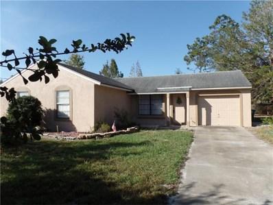 304 Elnora Avenue, Deltona, FL 32738 - MLS#: V4721333