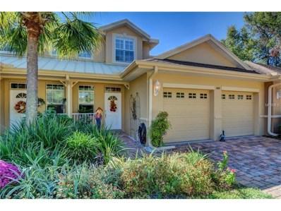 102 Dyson Drive, Deland, FL 32724 - MLS#: V4721348