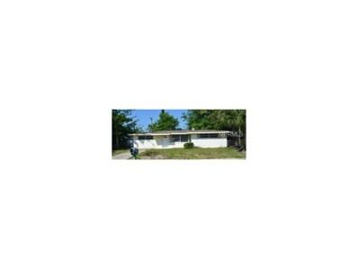 1017 Essex Road, Daytona Beach, FL 32117 - MLS#: V4721352