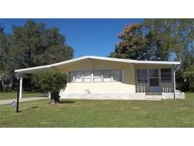 117 Florence Boulevard, Debary, FL 32713 - MLS#: V4721366